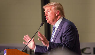 """Zawieszenie działalności rządu USA. Donald Trump grozi Demokratom """"opcją nuklearną"""""""
