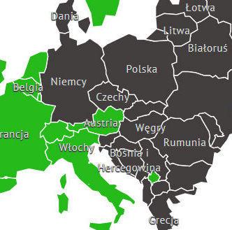 Ta mapa to ostrzeżenie. Kryzys może być straszniejszy niż jakiekolwiek z dotychczasowych
