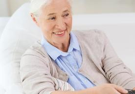 Deweloperka senioralna z perspektywami rozkwitu?