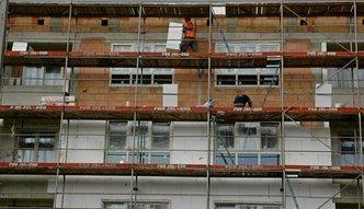 Ponad 2,2 mld zł zaległości firm budowlanych. Rekordzista ma do oddania ponad 10 mln zł
