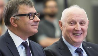 Wojciech Jasiński wart pół miliarda złotych? Prezes Orlenu drugi w rankingu najwyżej wycenianych menedżerów