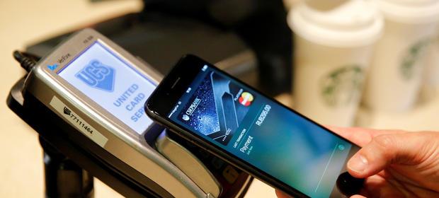 Telefon. najszybciej zdobywający popularność sposób płacenia