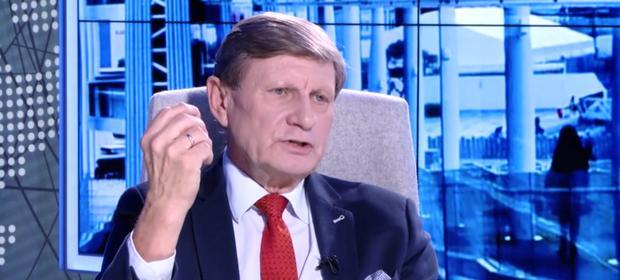 Leszek Balcerowicz prowadzi wykłady o charakterze komercyjnym dla różnych firm