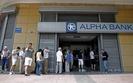 Kryzys w Grecji. EBC utrzyma kryzysowe finansowanie banków