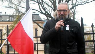 Stypendium Wolności Mateusza Kijowskiego. Sprawdzamy, na co teraz stać byłego lidera KOD