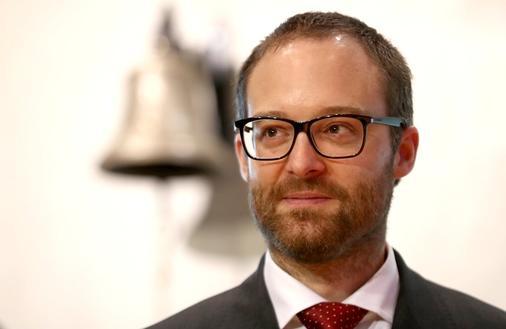 Marek Dietl prezesem GPW. Akcjonariusze dali mu kolejne cztery lata