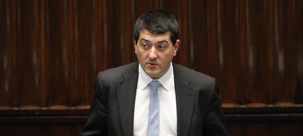 Leszek Skiba przyznaje, że już po lipcu w budżecie pojawi się deficyt