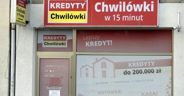 To jedna z większych firm na polskim rynku pożyczek pozabankowych