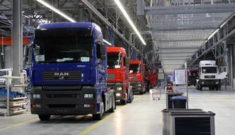 Nawet 10 tys. euro za pojazd. Producenci ciężarówek zapłacą klientom odszkodowania za zmowę cenową