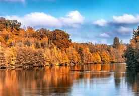 Najpiękniejsze miejsca na jesienny wypad w Polsce - 7 pomysłów
