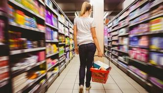 Żywność drożeje najszybciej od 2011 r. W dekadę ceny wzrosły o 30 proc.