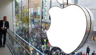 Rekord na Wall Street. Klienci ruszyli po nowego iPhone