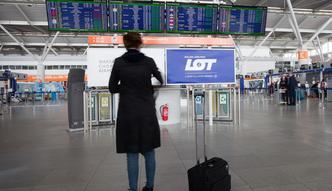 Lotnisko Chopina z mocnym wynikiem. 8 mln pasażerów w pół roku
