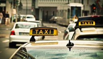 Polska firma chce walczyć z autobusami. Tak myTaxi chce współdzielić taksówki