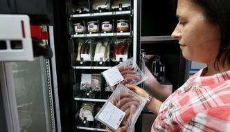 Zakaz handlu w niedzielę może przynieść rozkwit automatycznych sklepów. Najwięcej stracą pracownicy