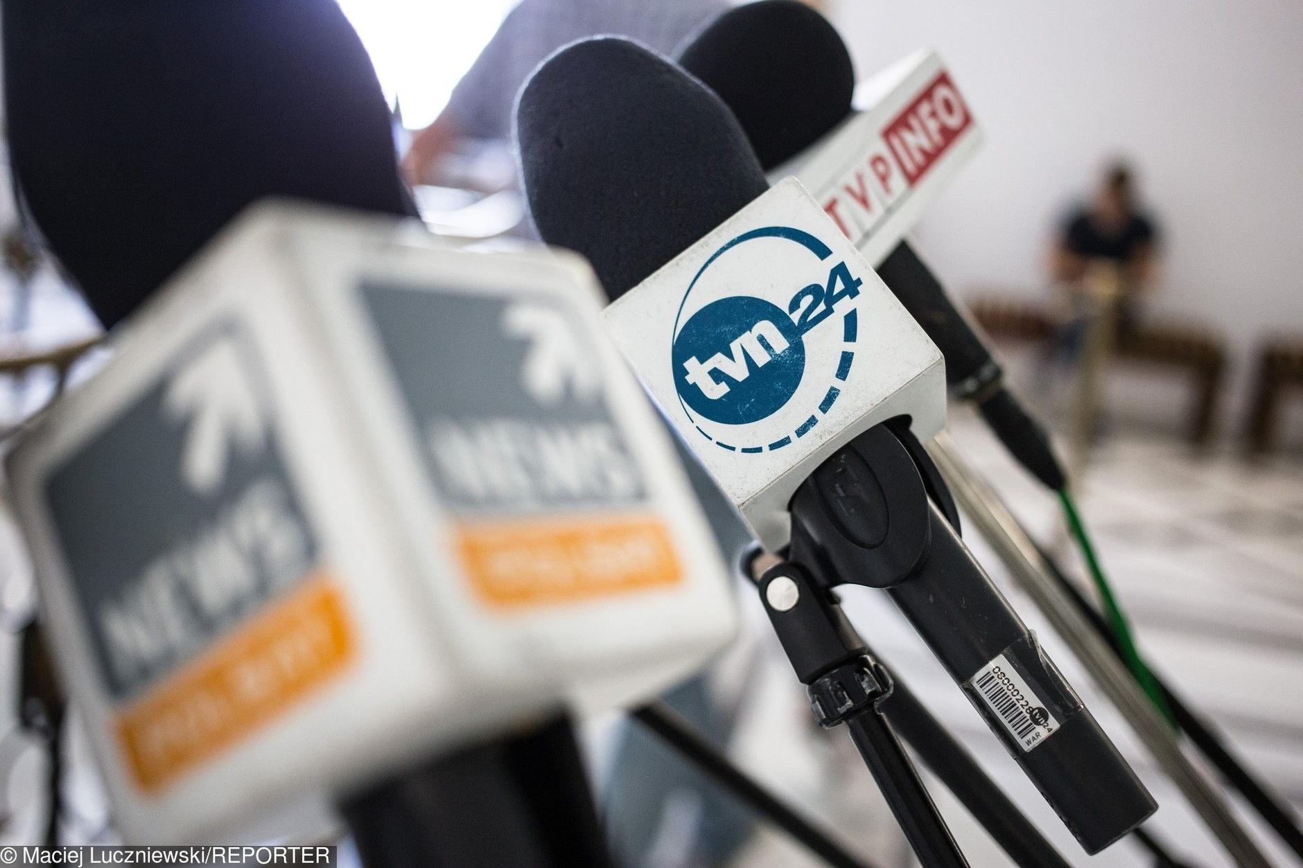 Kara dla TVN. KRRiT pokazuje słynny raport Hanny Karp