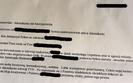 Tak nie wolno pisać listu motywacyjnego!