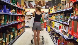 Ceny w Polsce rosną szybciej niż w Europie. Żywność już nie jest najtańsza