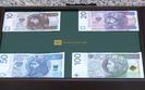 Nowe banknoty - lepsze zabezpieczenia