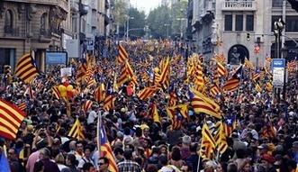 Hiszpania obniża prognozy. Przez konflikt z Katalonią