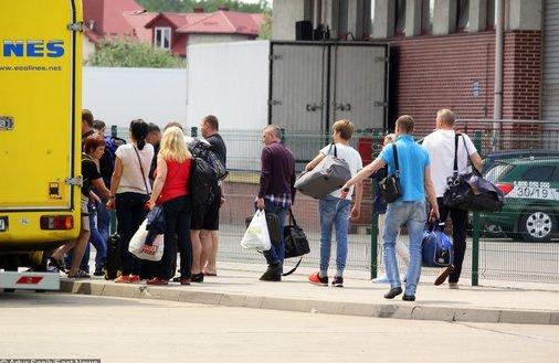 Baraki i konserwy. Co piąty Ukrainiec w Polsce żyje za 200 zł miesięcznie