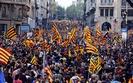 Kataloński kryzys kosztował miliard euro. Ponad 3 tys. firm opuściło region
