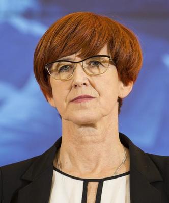 Minister Rafalska upomni się o  pracowników delegowanych. Jedzie do Luksemburga