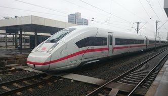 Powstanie kolejowego giganta niepewne. Bruksela nie ma łatwego zadania w sprawie fuzji Alstomu i Siemensa
