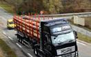 Płaca minimalna dla kierowców ogranicza konkurencję ciężarówek z Polski