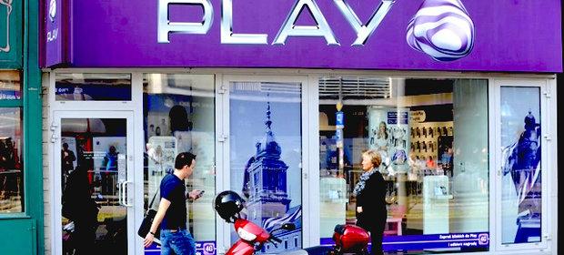 Play traci na unijnych przepisach o roamingu. Jest liderem polskiego rynku