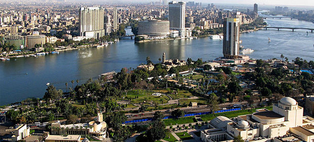 Egipt to ważny kierunek dla polskich przedsiębiorców.