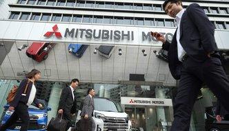 Skandal w Mitsubishi. Fałszerstwa jakości materiałów do samochodów i samolotów na wielką skalę