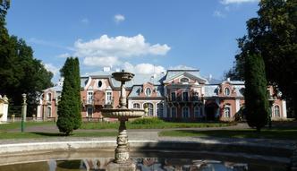 Pałac w cenie kawalerki? Rośnie popularność zabytkowych nieruchomości