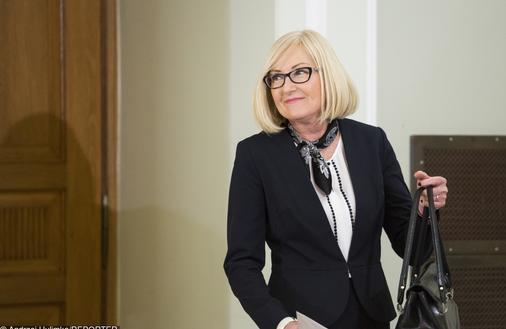 Joanna Kopcińska będzie rzecznikiem rządu. Premier Morawiecki ogłosił zmiany personalne