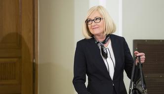 Joanna Kopcińska będzie rzecznikiem rządu. Premier Morawiecki o 16.30 ogłosi zmiany personalne