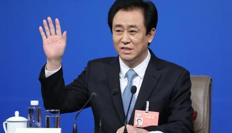 Takie rzeczy tylko w Chinach. W pół roku zarobił 30 mld dol.