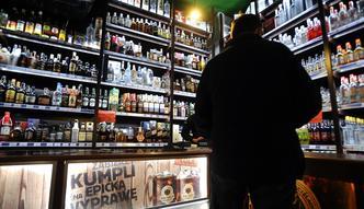 Nocny zakaz sprzedaży alkoholu? Handlowcy proponują swoje rozwiązania