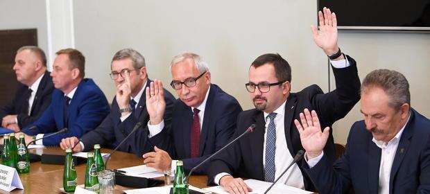 Komisja śledcza ds. VAT rozpoczęła działalność w sierpniu 2018 r.