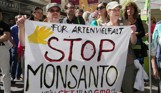 Glifosat rakotwórczy? Włosi chcą całkowitego zakazu jego stosowania w UE