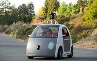 Samochód Google wyjedzie na ulice jeszcze w tym roku!