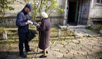 Prawie 400 tys. emerytów dostaje mniej niż 920 zł brutto. Godnie płacą tylko ministerstwa