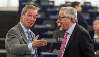 """Debata o Brexicie w Europarlamencie. Brytyjczycy traktowani """"brutalnie""""?"""