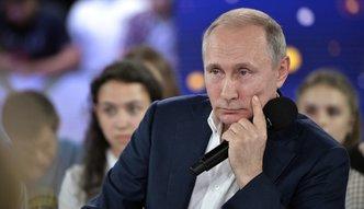 """Putin atakuje w sprawie Nord Stream 2. """"Próbuje się nam przeszkadzać"""""""