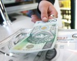 """Inflacja """"zjada"""" oszczędności Polaków. Na większości lokat stracimy"""