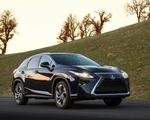 Lexus RX oficjalnie zaprezentowany w Nowym Jorku