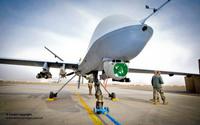 Drony potępione przez przyszłego premiera Pakistanu