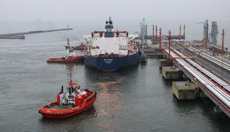 Ważny kontrakt Lotosu. W 2018 r. co najmniej pięć ładunków ropy przybędzie z USA
