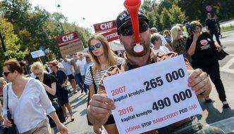 Kredyty we frankach. UOKiK znów po stronie klientów banków