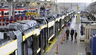 Kijów ratuje PESĘ? Na Ukrainę polska firma wyśle tramwaje nieodebrane przez Rosjan