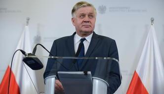 """Minister Jurgiel: """"rozwój polskiej wsi to priorytet rządu"""""""